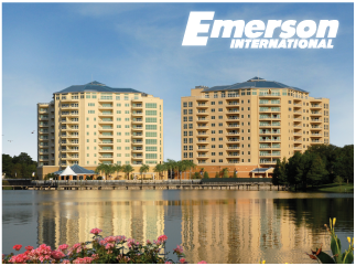 Emerson International - Click here to visit website